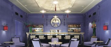 20 Outstanding Hotel Bars In London