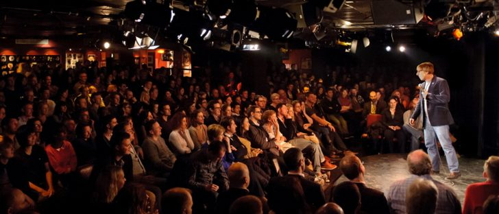 The-Comedy-Store-London