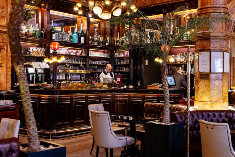 hotel bars in brussels