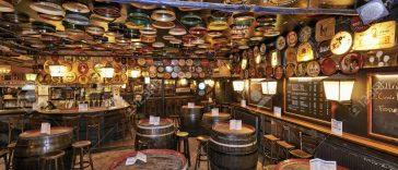 Top 10 Craft Beer Pubs In Brussels