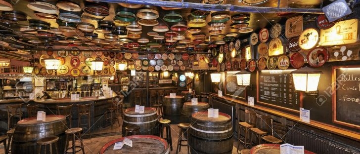 craft-beer-bar-Brussels