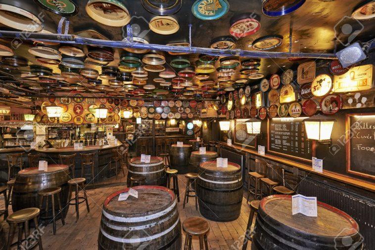 craft-beer-bar-Brussels
