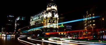 Top 5 Night Tours In Madrid
