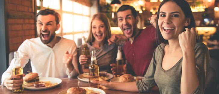 best-sport-bars-madrid