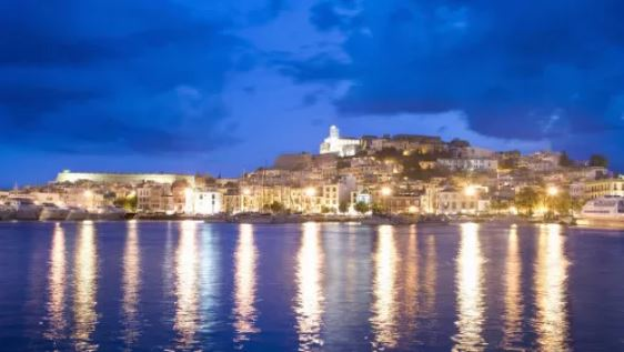 Night TOurs In Ibiza