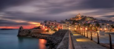 Top 5 Night Tours In Ibiza