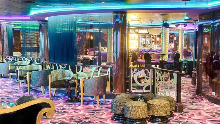 Lounge munich