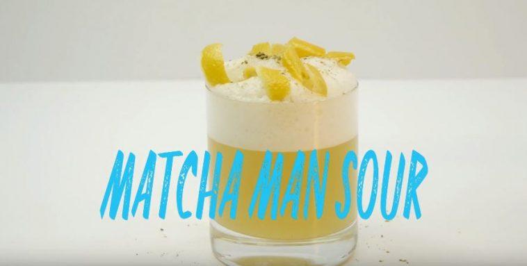 Matcha-Man-Sour