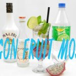 Dragon-Fruit-Mojito