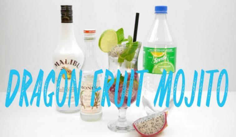 Dragon-Fruit-Mojito