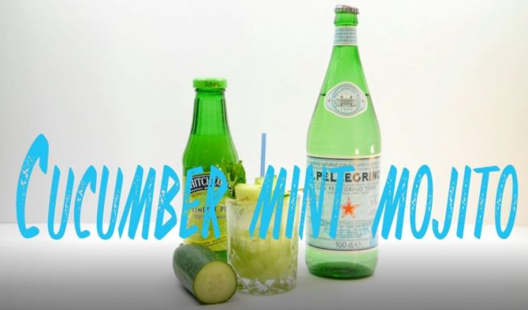 Cucumber-Mint-Mojito