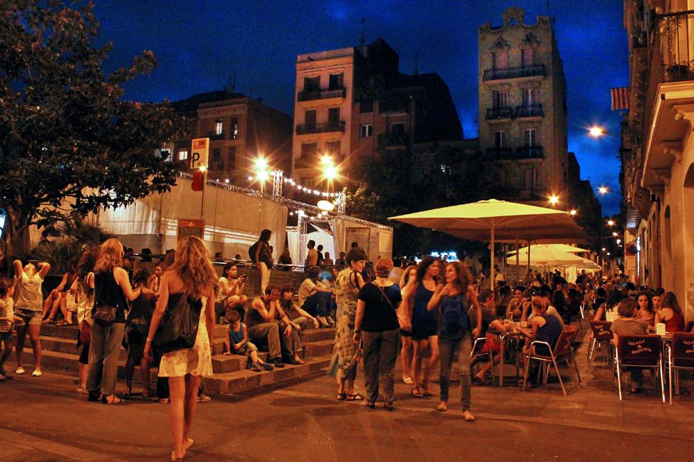 Gracia-Barcelona
