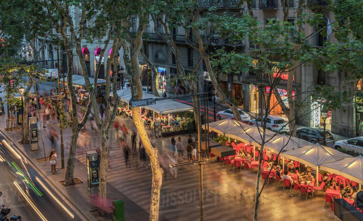 La-Ramba-Barcelona