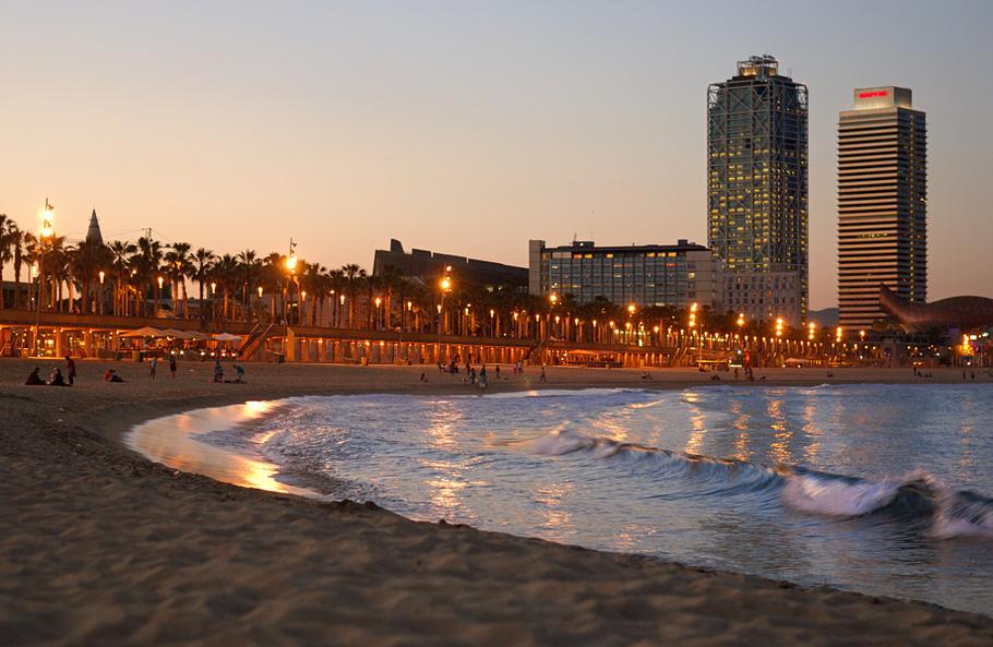 Barceloneta-Barcelona