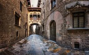 Gothico-Barcelona
