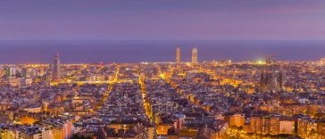 Best Nightlife Areas In Barcelona
