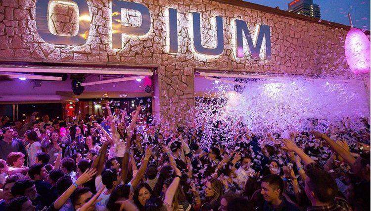 53b54aaaf622 Opium: Famous Glam And Fabulous Nightclub in Barcelona - SocialClub Blog