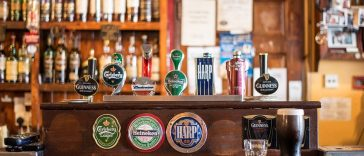 Top 10 Irish Bars In Cologne To Celebrate St. Patrick's Day