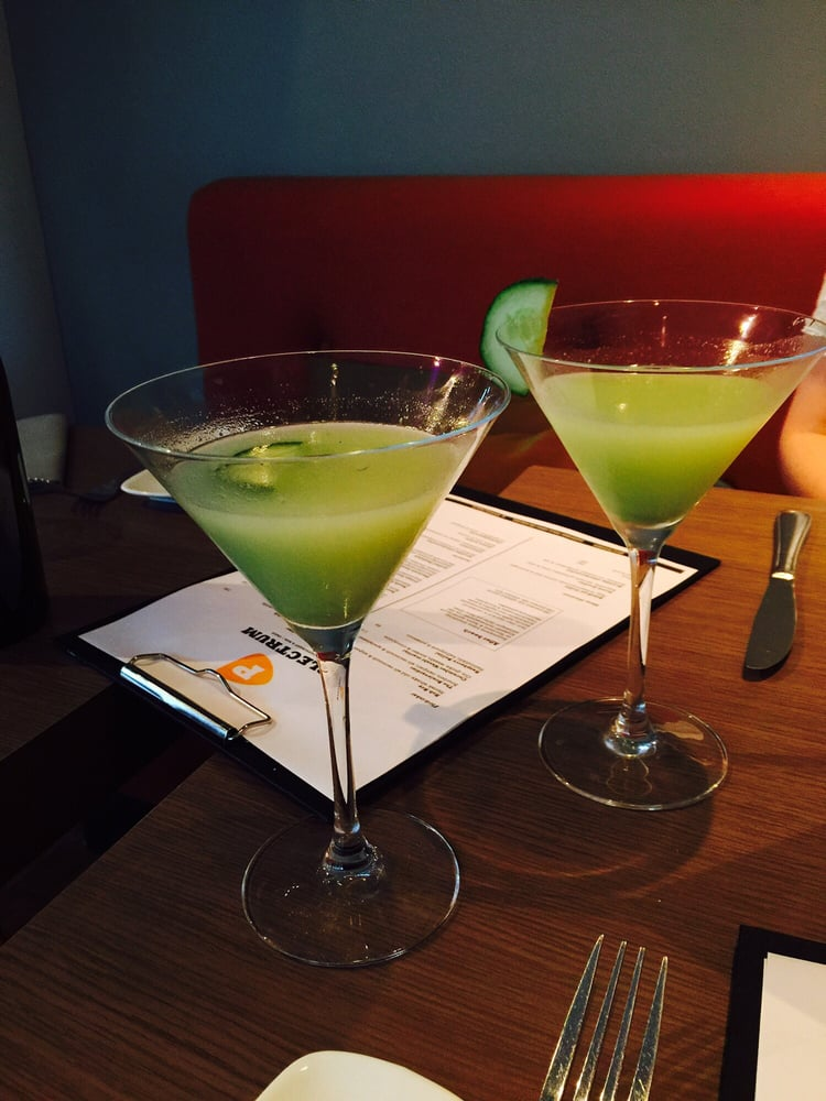 Top St. Patrick's Cocktail Drinks