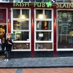 Irish Bars In Amsterdam