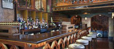 Irish Bars In London