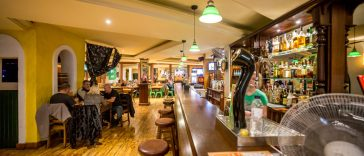 Top Irish Bars In Ibiza To Celebrate St. Patrick's Day
