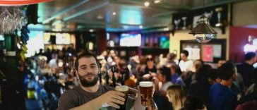 Top Irish Bars In Madrid To Celebrate St. Patrick's Day