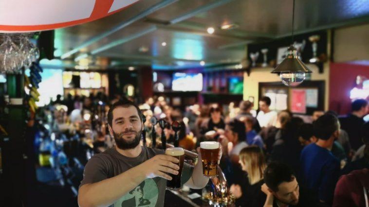 Irish Bars In Madrid