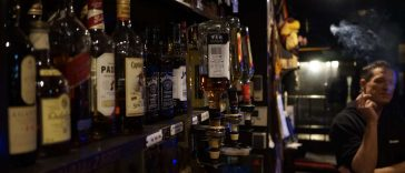 Irish Bars In Frankfurt