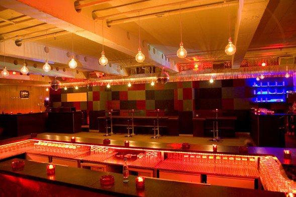 089 Bar and Lounge