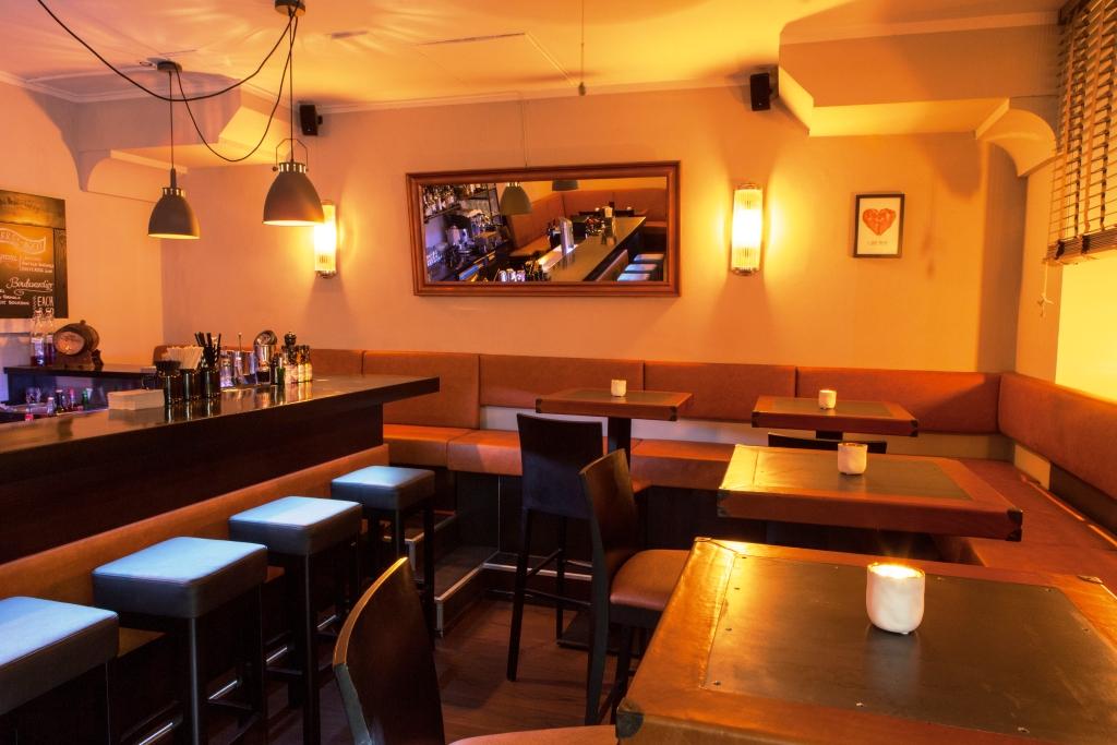 Drunken Cow Bar & Grill
