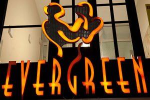Evergreen-Logo-Munich