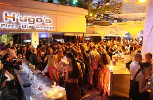 Party-at-H´ugo's-Munich-Germany