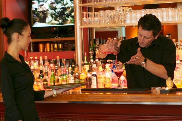 The Nox Bar