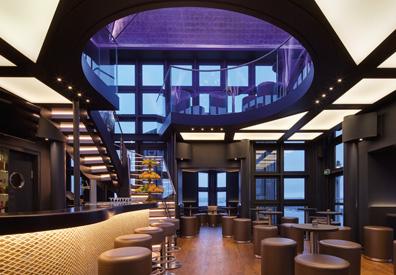 Tower Bar