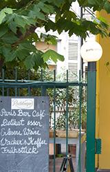 Paris' Bar