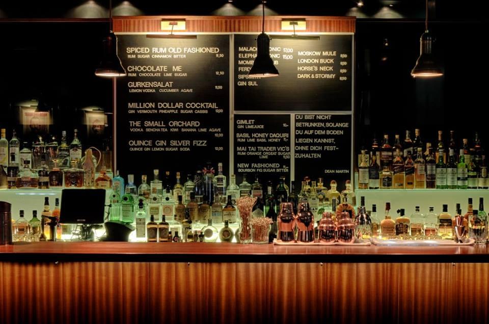 Pearly Gates Bar