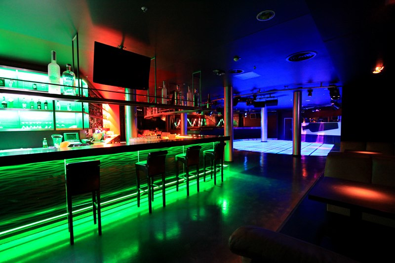 Club R8 Berlin