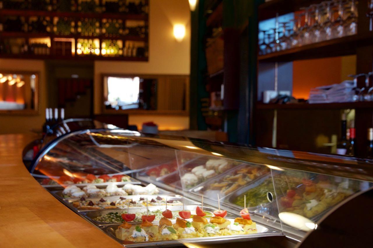 Atame Tapas Bar