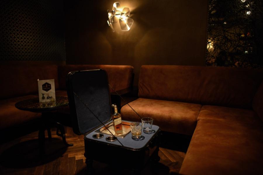 Fairytale Bar