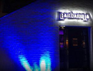 Bar-Barella-Munich