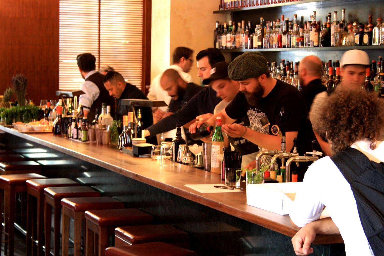 Schumann's Bar am Hofgarten