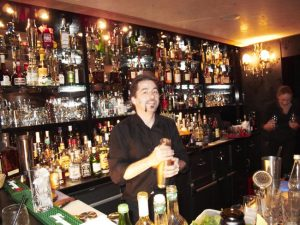 B-Bar-Munich