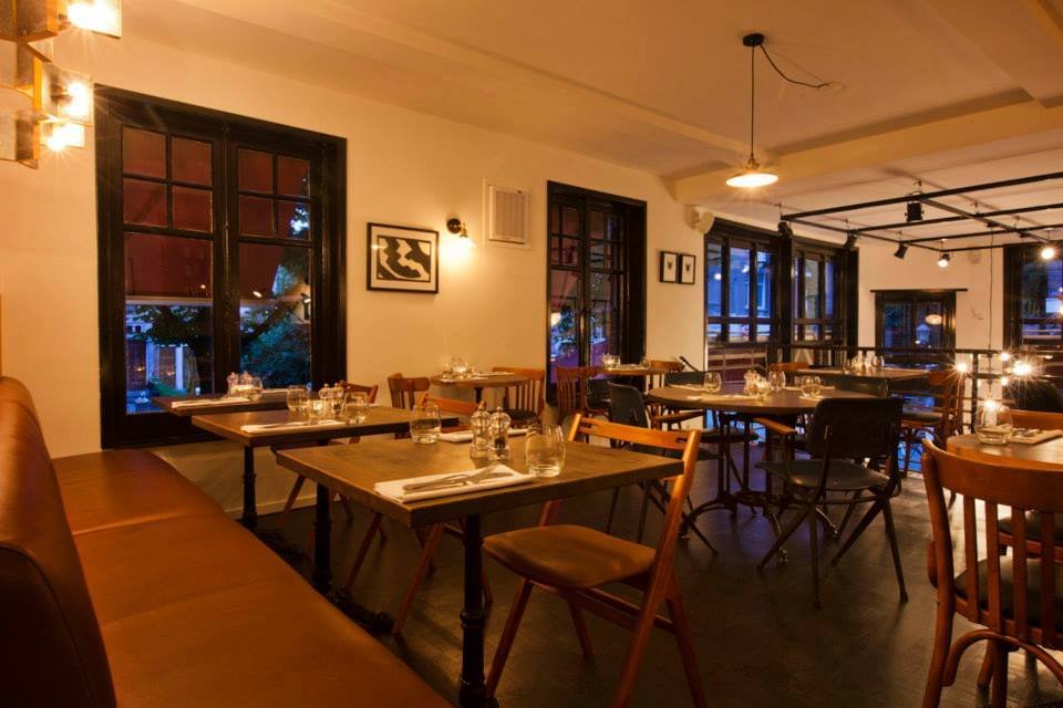 Carter Bar and Kitchen