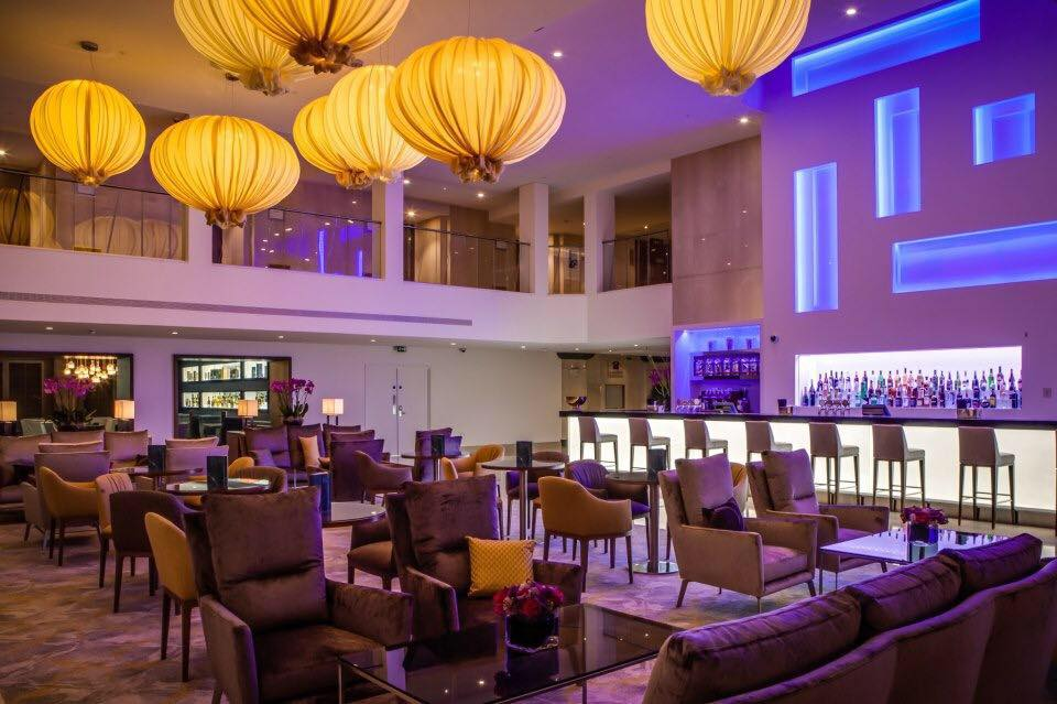 EDG Bar & Lounge