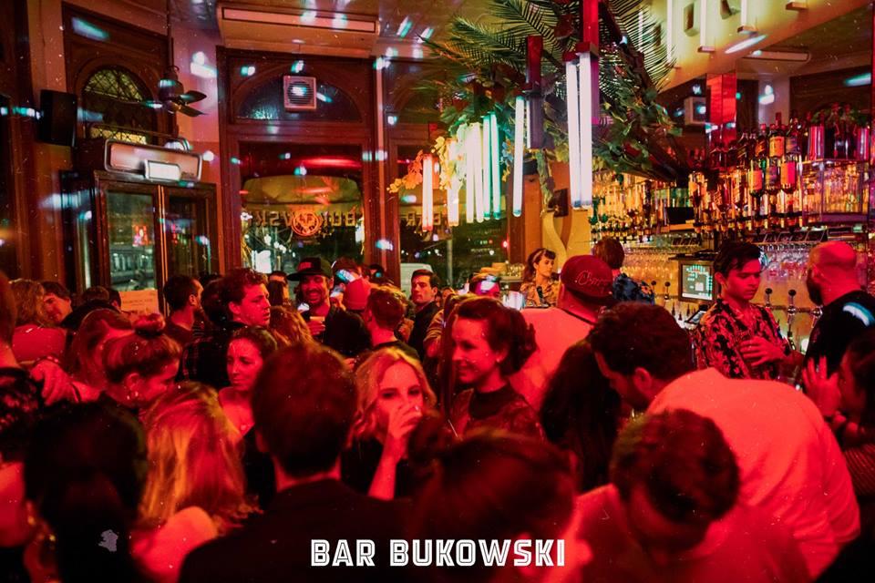 Bar Bukowski
