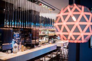 Mirror Munich Bar
