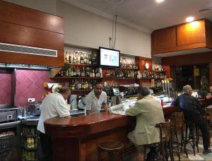 Bar Paris
