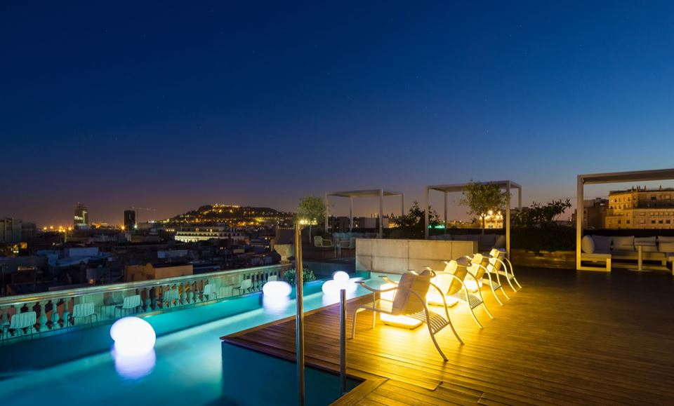 Ohla Terraza Chill-Out
