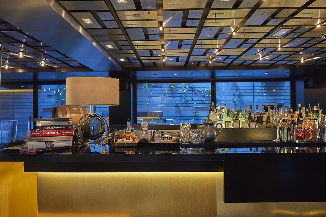 Bankers Bar